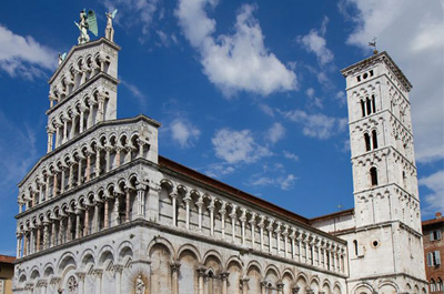 B&B Villino Argine vicino Lucca
