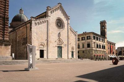 B&B Villino Argine vicino Pietrasanta