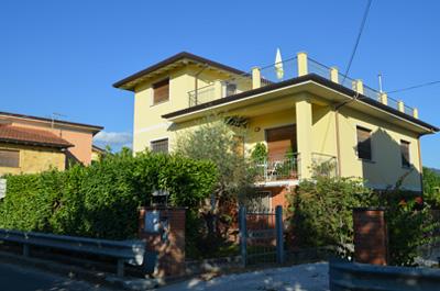 B&B Camaiore | Capezzano Pianore